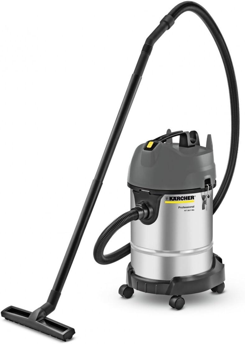 KARCHER 1.428-568.0 - Aspirador professional para seco y humedo NT ...
