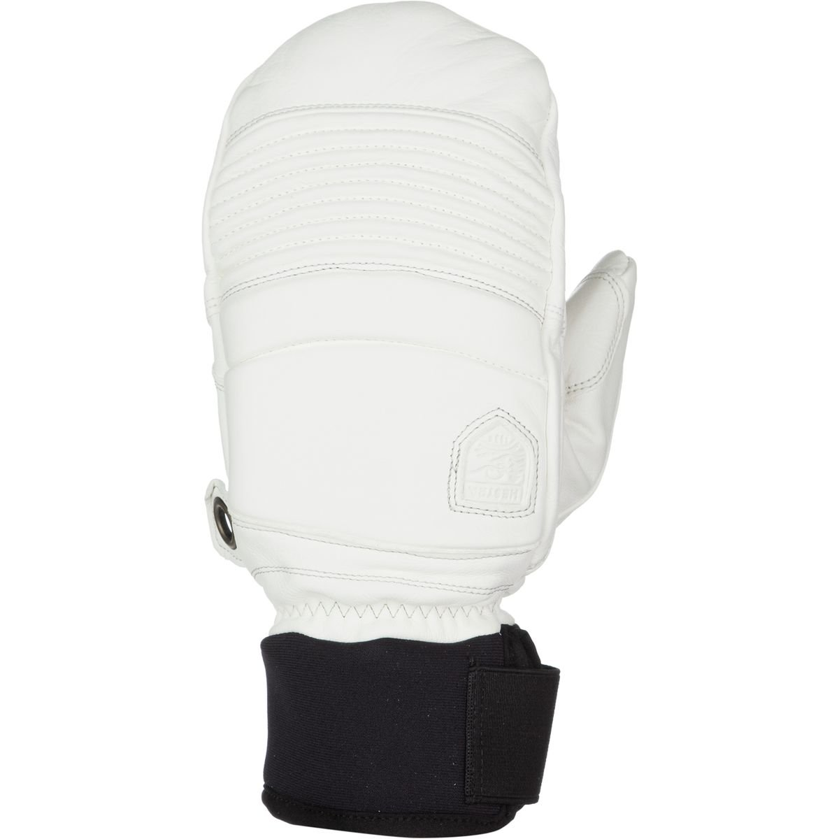 Hestra Fall Line Mitt Off White 10 by Hestra