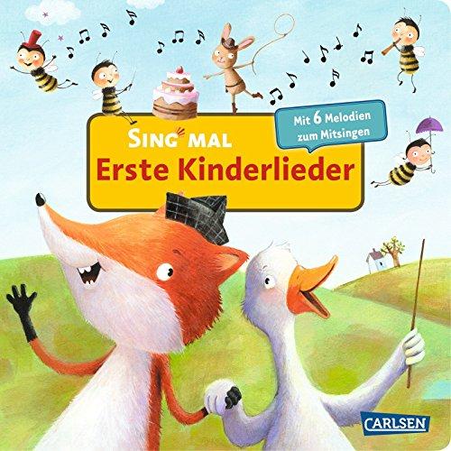 Sing mal - Erste Kinderlieder
