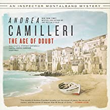 The Age of Doubt (Inspector Montalbano Mysteries, Book 14)