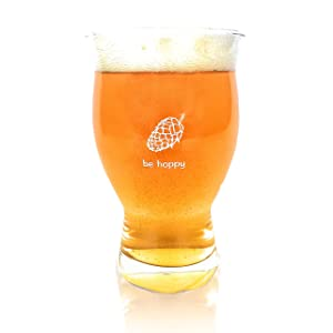 Ultimate Pint - Perfect Pint Glass