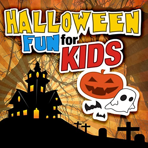Halloween Fun For Kids