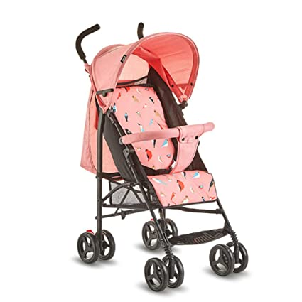 FAFY Baby Pram Sillita De Paseo Puede Sentarse Reclinable ...