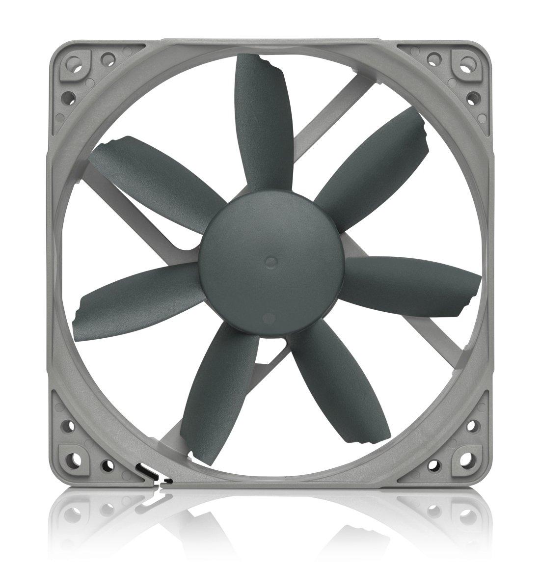 Noctua SSO Bearing Fan Retail Cooling NF-S12B redux-1200 PWM by noctua (Image #2)