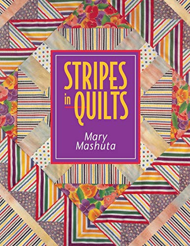 (Stripes in Quilts )