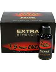 5 Hour Energy Berry, 2-Ounce Bottles (Pack of 12)