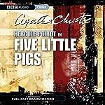 Five Little Pigs   Agatha Christie