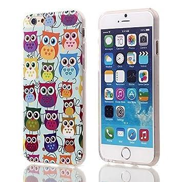 custodia iphone 6 colorata
