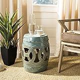 Safavieh Double Coin Ceramic Decorative Garden