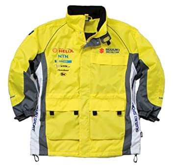 Suzuki WRC Challenge Sport World Rally Team Motorsport Mens ...