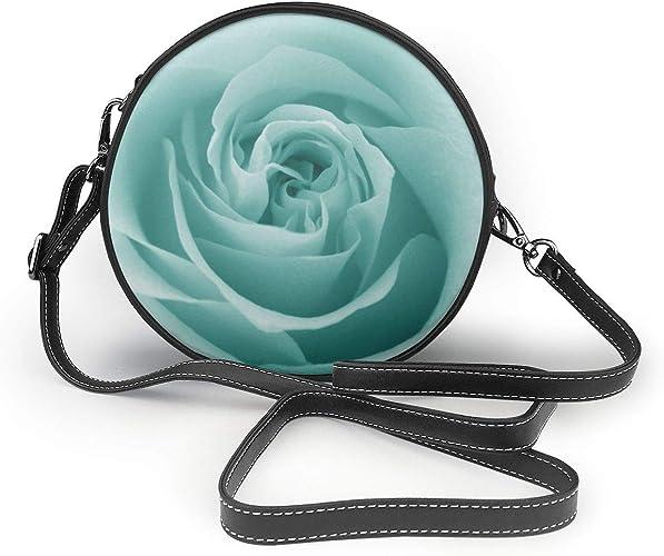 Borse Tiffany.Ameok Design Tiffany Borse A Tracolla Borsa A Tracolla Multifunzionale Pu Pelle Per Lo Shopping Viaggio Rotondo Amazon It Scarpe E Borse