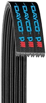 Dayco 5060970 Serpentine Belt