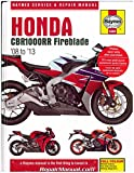 H5688 Honda CBR1000RR FIREBLADE 2008-2013 Haynes Motorcycle Repair Manual