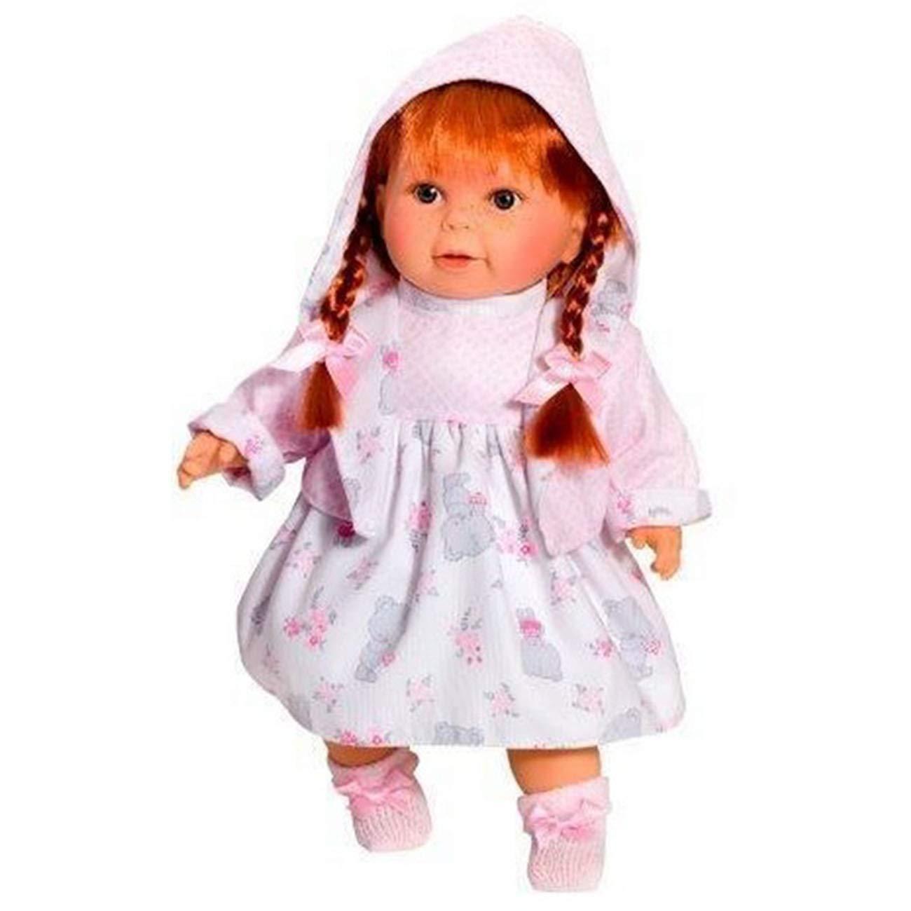 Bambole rauber – Pupazzo Bebè, (3817)