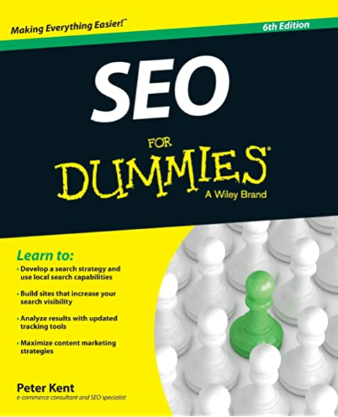 SEO For Dummies: Amazon.es: Peter Kent: Libros en idiomas ...