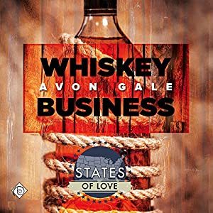 Whiskey Business Audiobook