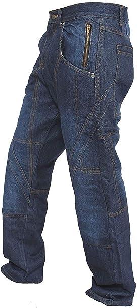 Newfacelook Motorradhose Rüstungen Motorrad Hose Jeans Kommt Mit Aramid Verstärkt Schutzauskleidung Bekleidung