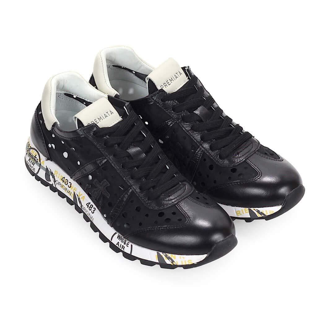 Premiata Womens Shoes Lucy D 2949 Sneaker SS 2019