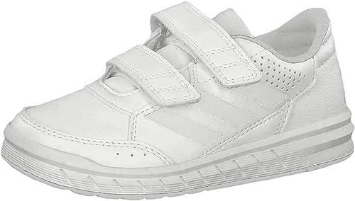Pionero Comerciante principal  adidas Alta Sport Cf K Ba9524, Unisex Kid's Gymnastics Shoes, Multicolor  (Ftwr White/Ftwr White/Clear Grey S12), 2.5 UK (35 EU): Amazon.co.uk: Shoes  & Bags