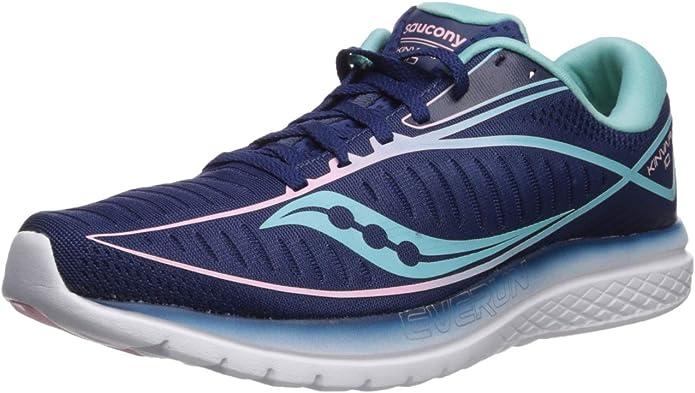 Saucony Women's Kinvara 10 Running Shoe review