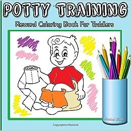 potty training motivation