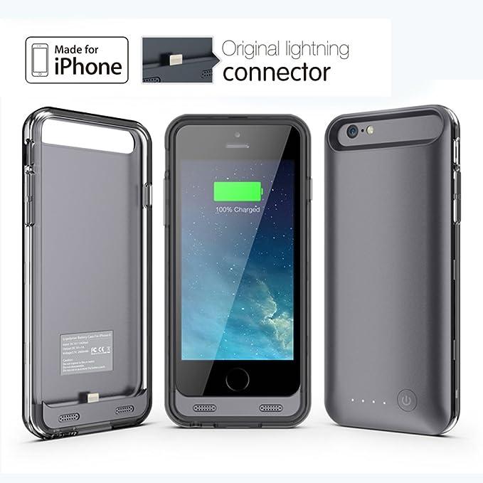 Ifans? [Apple MFI certificado] iPhone 6 Plus 5.5
