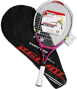 cuckoo-X Raqueta de Tenis para niños, 23 Pulgadas, Marco de ...