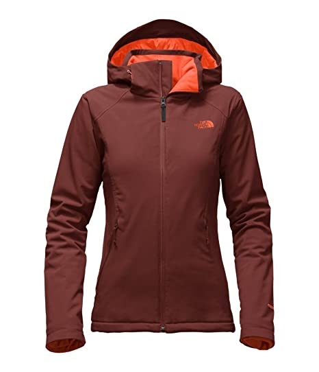438e36ebec4 The North Face Women s Apex Elevation Jacket - Barolo Red - XS (Past Season)