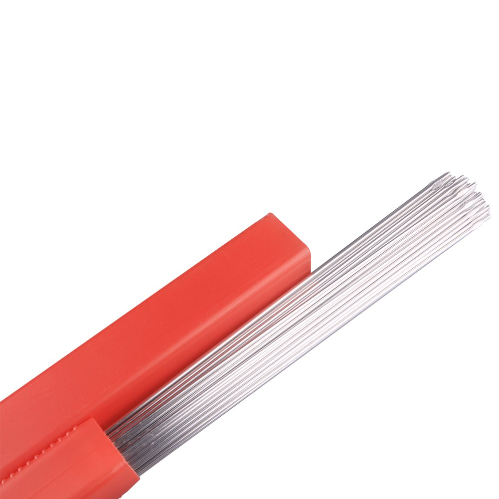 Weldflame ER4043 1/8 Inch 36 Inch 2-Pound Tube General Purpose Aluminum TIG Welding Rod