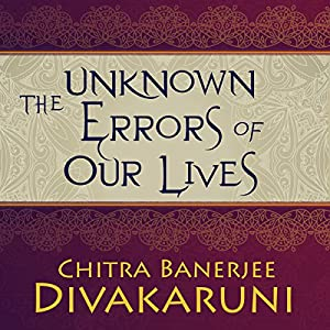 The Unknown Errors of Our Lives Audiobook