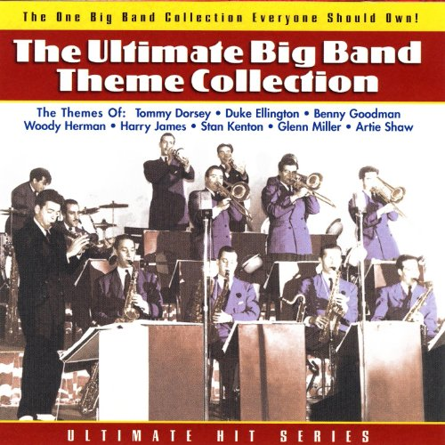 The Ultimate Big Band Theme Co...