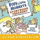Five Little Monkeys Jumping on the Bed (A Five Little