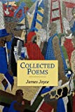 Collected Poems, James Joyce, 1614272670