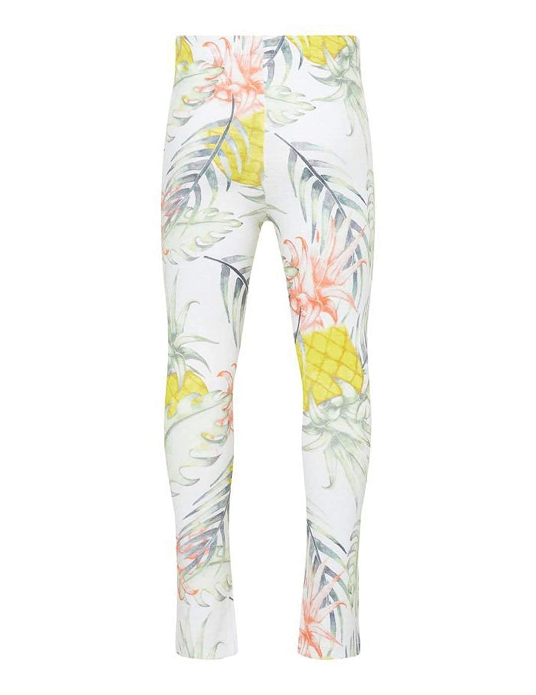 NAME IT M/ädchen Nmfjade Leggings