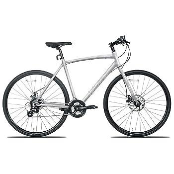 HH Hiland 700C Hybrid Bike