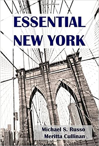 Téléchargements gratuits de livres d'AmazonEssential New York by Michael S. Russo in French PDF DJVU