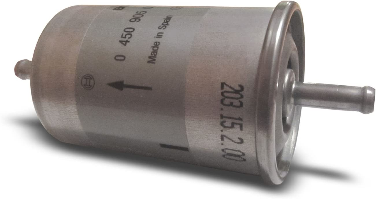 Amazon.com: Polaris Sportsman 700 EFI 2004 2005 Fuel Filter - 2520223:  AutomotiveAmazon.com
