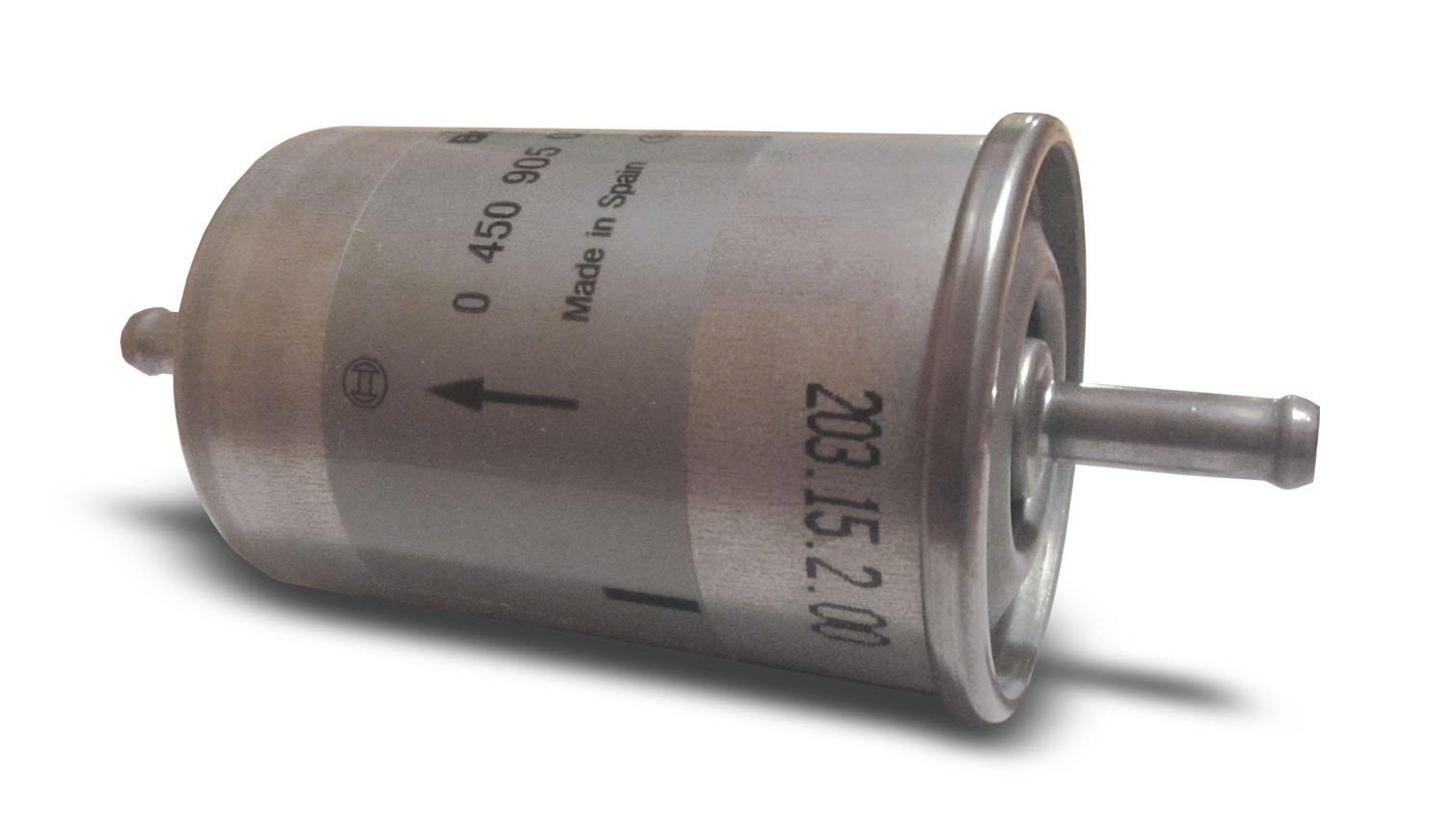 Amazon.com: Polaris Sportsman 700 EFI 2004 2005 Fuel Filter - 2520223:  Automotive