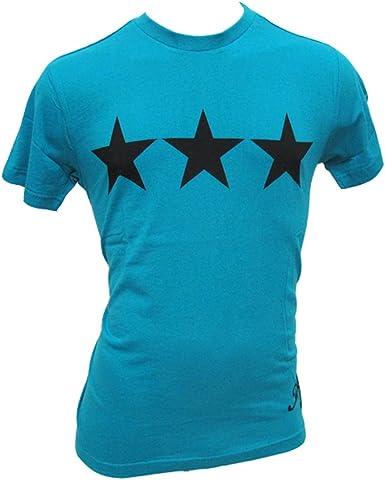 F*** Me Im Famous: Camiseta hombre 3 Estrellas: Amazon.es: Ropa y accesorios