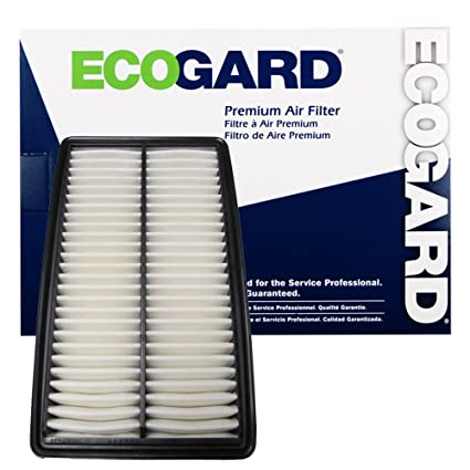 Amazoncom ECOGARD XA Premium Engine Air Filter Fits - Acura mdx air filter