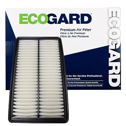 Amazoncom ECOGARD XA Premium Engine Air Filter Fits - Acura mdx air filter