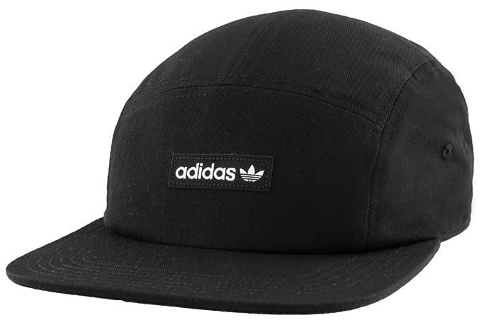 476533db15f Amazon.com  adidas Men s Originals 5-Panel Forum Cap