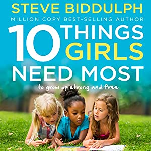10 Things Girls Need Most Audiobook