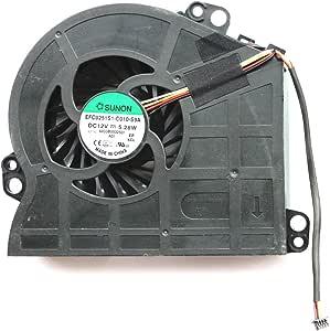 DBTLAP CPU Ventilador compatibles para HP Pavilion 23 All-in-One ...