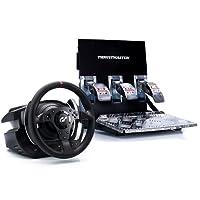 Thrustmaster T500 RS (Lenkrad inkl. 3-Pedalset, PS3 / PC)