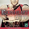 Lionheart Hörbuch von Stewart Binns Gesprochen von: Richard Burnip
