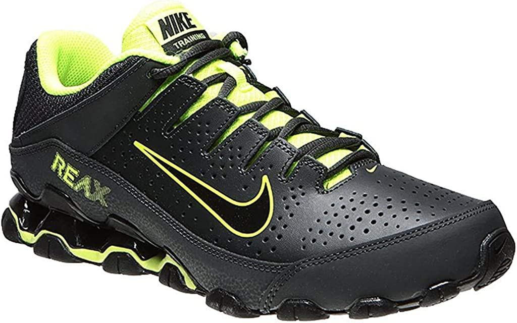 Nike Reax 8 TR Sneaker, Men, Grey