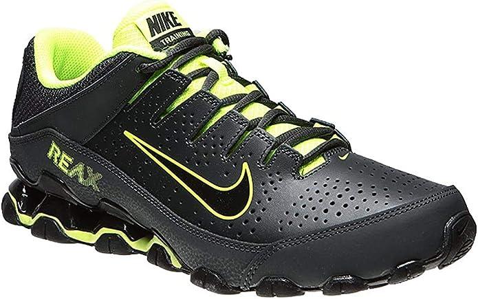 Nike Reax 8 TR, Scarpe da Fitness Uomo