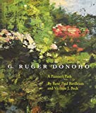 img - for G. Ruger Donoho: A Painter   s Path book / textbook / text book