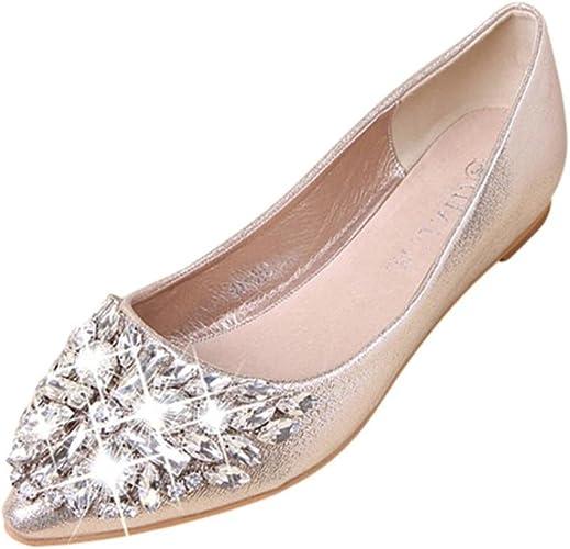 Women Flat Shoes, Xinantime Ladies